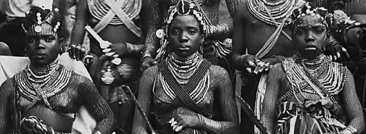 Liberian women