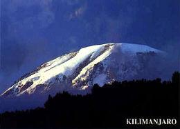 Kilimanja