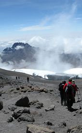 Machame Route