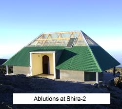 Ablutions at Shira-2